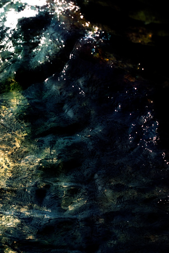 Light droplets